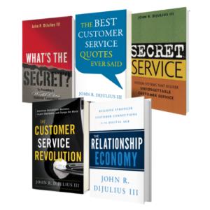 Customer Service Revolution Orientation Package
