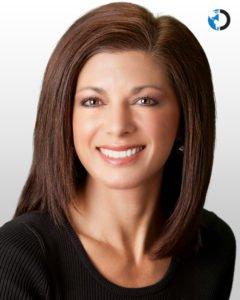 Claudia Medica Director of Business Development