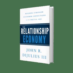 THE RELATIONSHIP ECONOMY