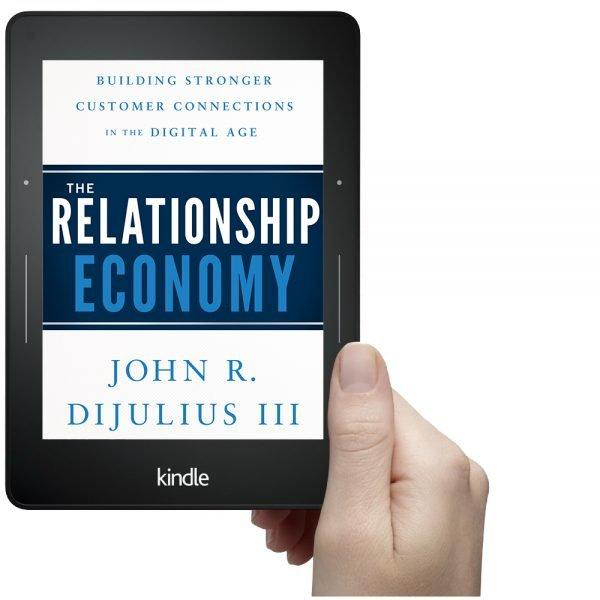 THE RELATIONSHIP ECONOMY – KINDLE