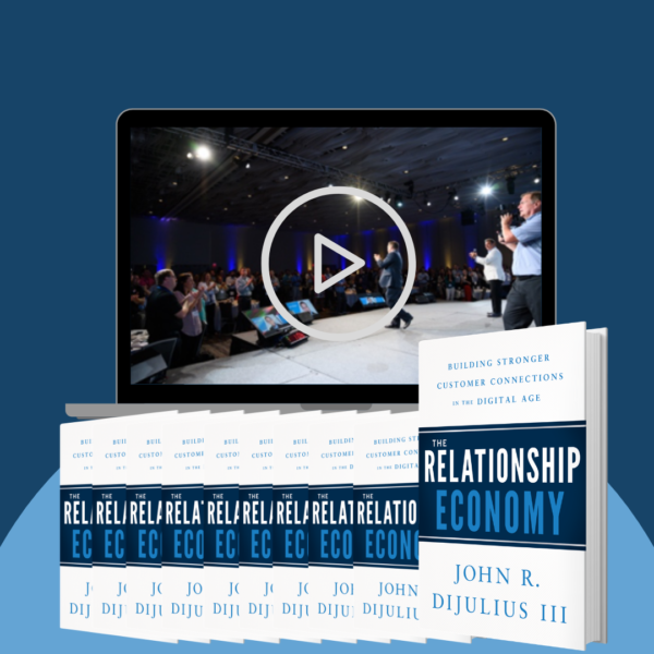 THE RELATIONSHIP ECONOMY PACKAGE