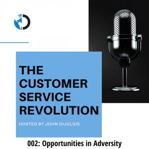 002: Opportunities in Adversity