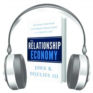 THE RELATIONSHIP ECONOMY – AUDIOBOOK