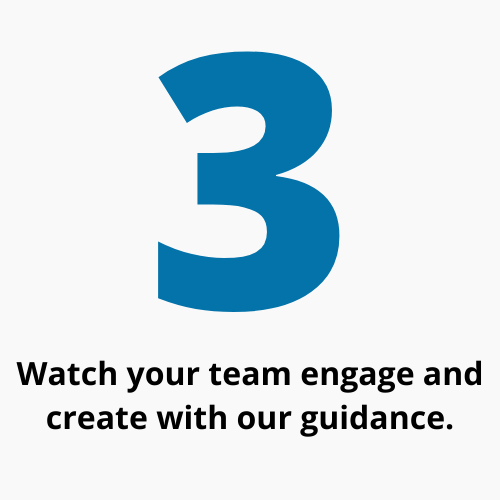 Team Engage and Guidance