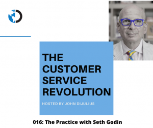 016: The Practice with Seth Godin