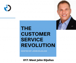 017: Meet John DiJulius