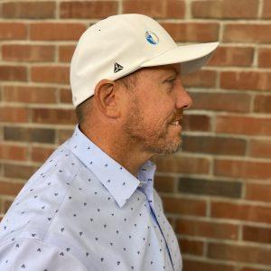 BLACK CUSTOMER SERVICE REVOLUTION HAT