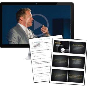 CSR Video Product