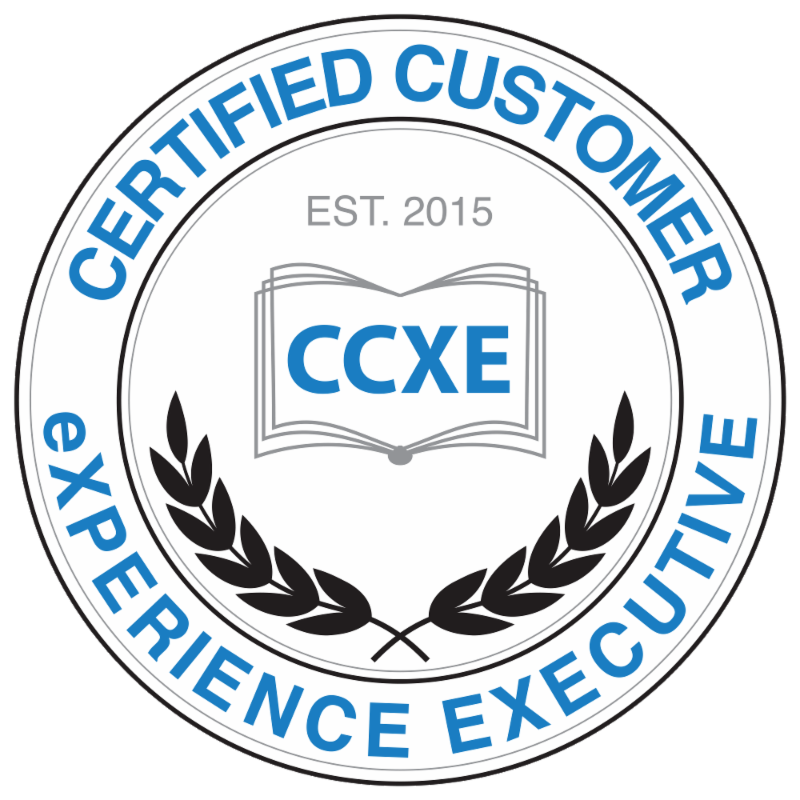 Certified Experience Academy Certification