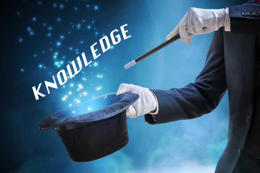 Illusion of Knowledge