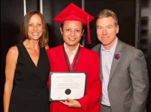 CXEA Graduation