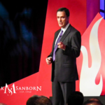 Mark Sanborn Speaking Live