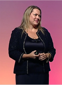 2018 Customer Service Revolution Speaker, Neen James