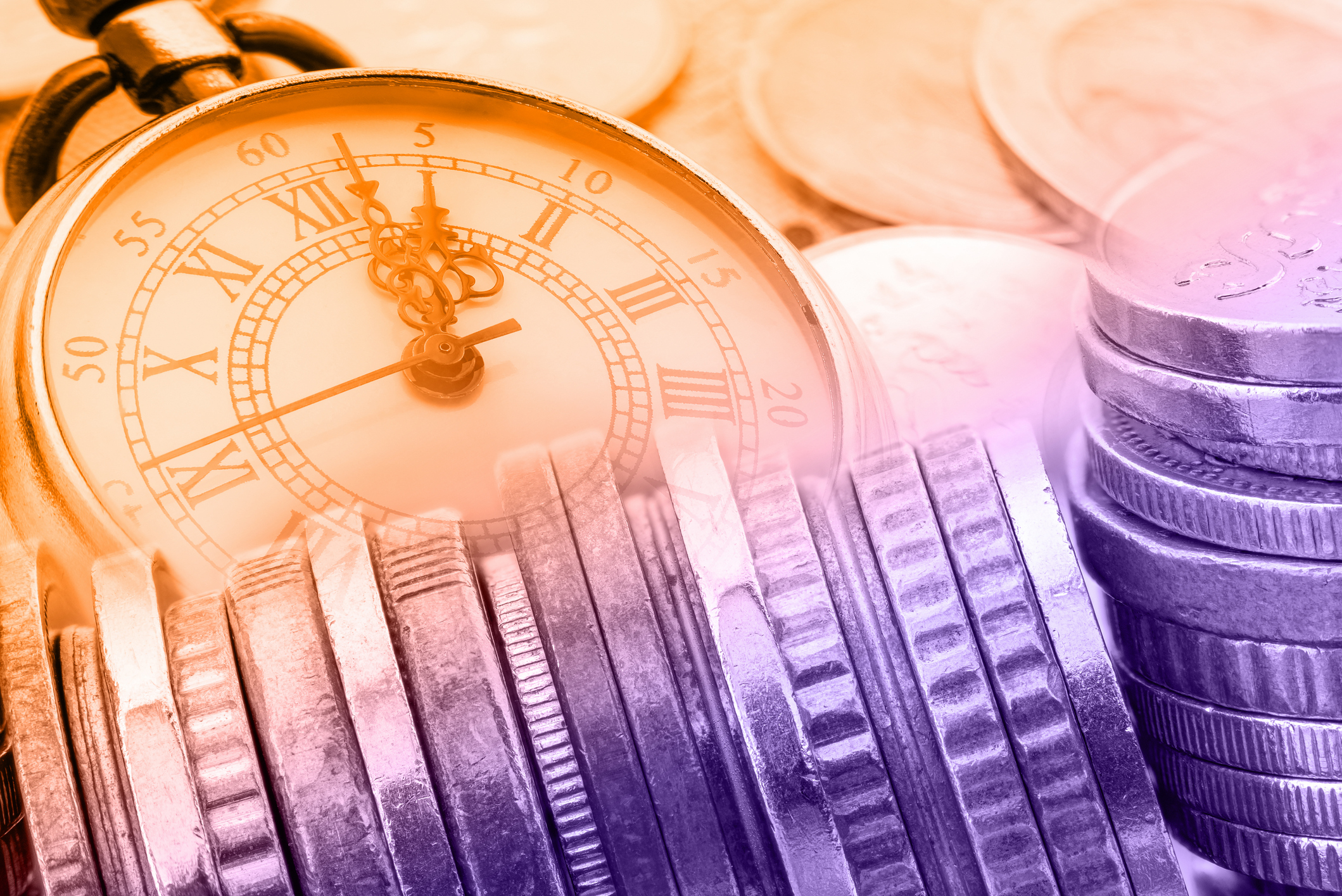 Time is money, and consumers have found a way to buy time