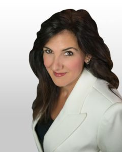 2018 Customer Service Revolution Conference Speaker Christine Cashen