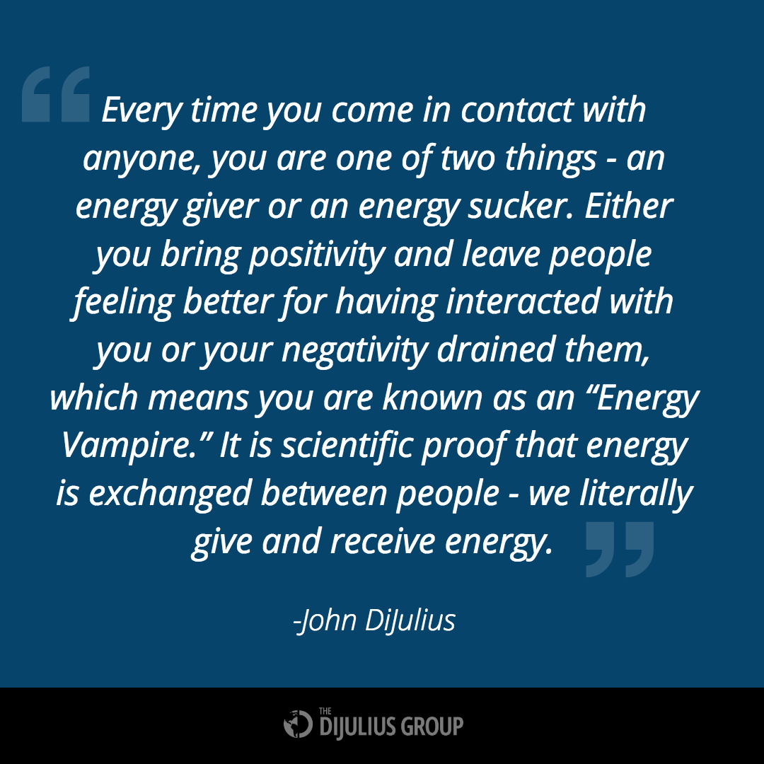 Quote by John DiJulius