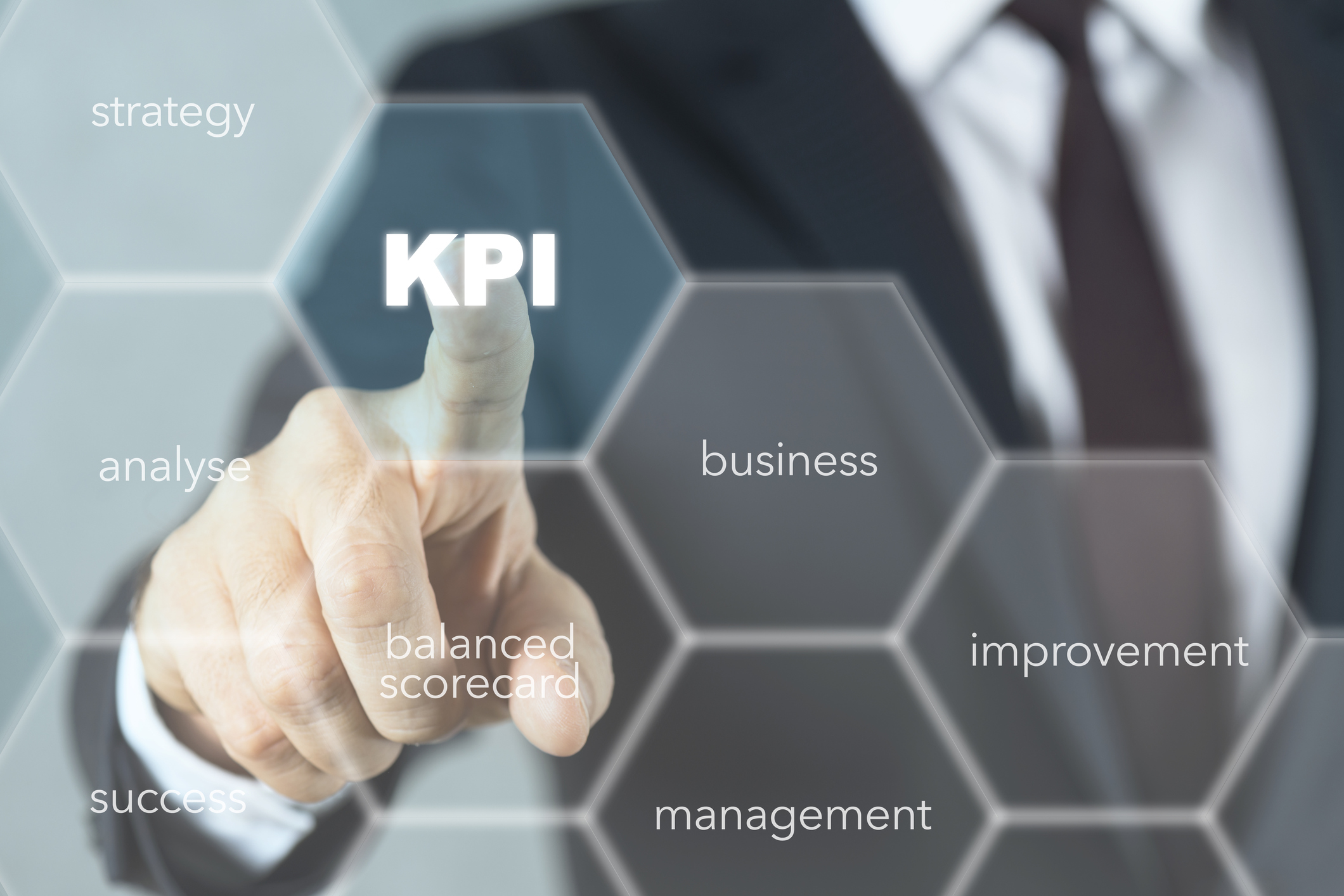 Key Performance Indicator, KPI