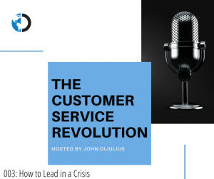 003: How to Lead in a Crisis