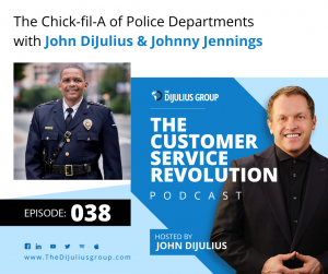 038: The Chick-fil-A of Police Departments