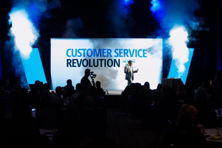 customer experience online training