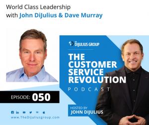Episode 050: World Class Leadership